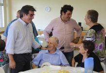 Cloenda tallers Associació Malalts Alzheimer
