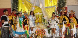 Celebració en honor a Santiago Bombori