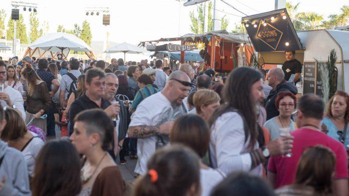 Festa de la Cervesa/Carpe Birrem. Festa Major de Martorell 2017