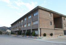 Escola Vicente Aleixandre de Martorell