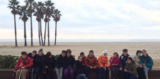 Vacances de l'Arc de Sant Martí