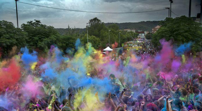 Festa Major 2017