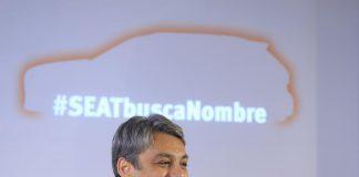 Luca De Meo, president SEAT