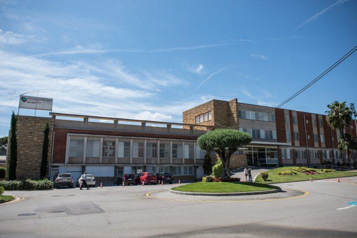 Hospital Sagrat Cor de Martorell. Foto: Diari de la Sanitat