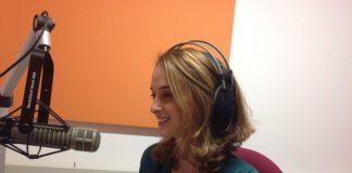Cristina Solies, periodista RAC1