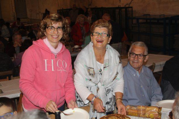Festes del barri Rosanes