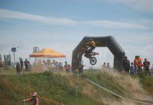 Motoclub Micorella. Trial del Roser