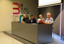 Presentació 'Aportacions catalanes universals'