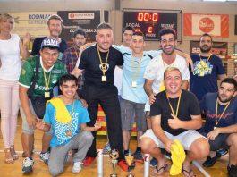 Torneig Futbol Sala Inclusiu