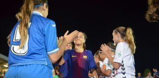 Torneig futbol femení CF Martorell