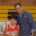 Torneig bàsquet mini Vila de Martorell