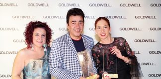 Premi GoldWell Eternal's