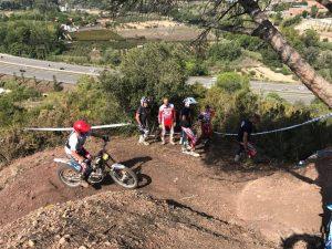 2n Trial del Roser, del Motor Club Micorella