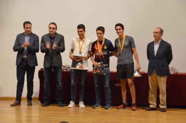 Premis Challenge mitges maratons i 10Km
