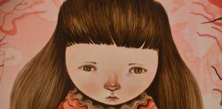 Exposició 'Glad to be unhappy' d'Ivana Flores