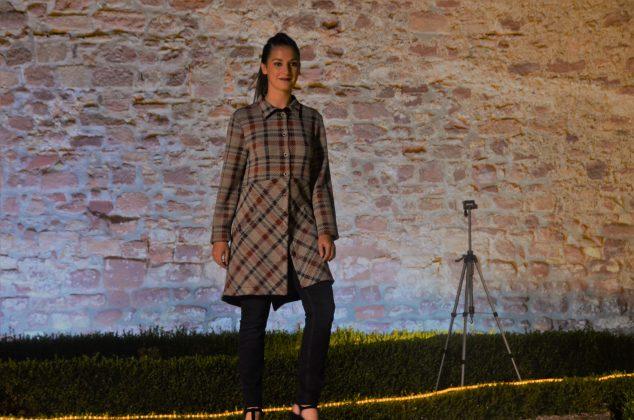 Festa del Roser 2017. 6è Vi, moda i estilisme, a càrrec de Sonia Pinedo i Esteve Esteve