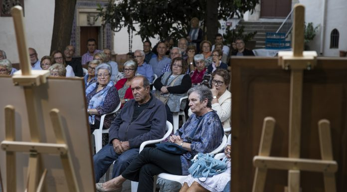 Taula rodona centenari Síndicat Vitícola Comarcal