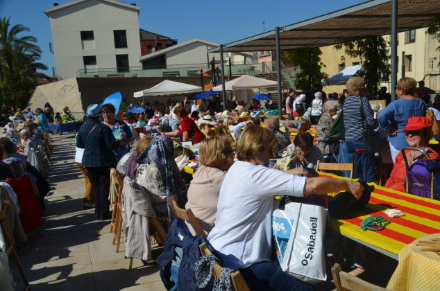 Festa del Roser 2017. 30è Aplec de sardanes