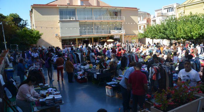 Festa del Roser 2017. 11è Mercat del Trasto