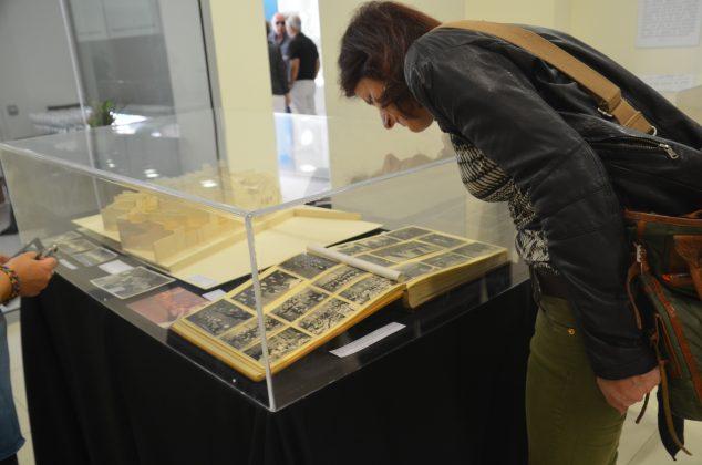 Exposició centenari d'El Círcol