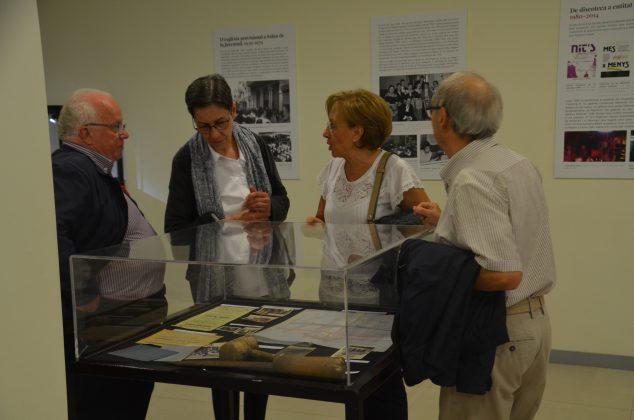 Exposició centenari El Círcol