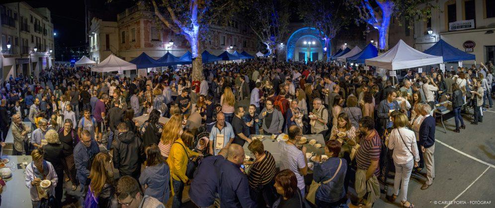 Festa del Roser 2017. Vimart (Foto: Carles Porta)