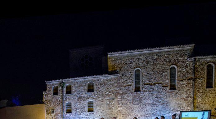Festa del Roser 2017. 6è Vi, moda i estilisme, a càrrec de Sonia Pinedo i Esteve Esteve (Foto: Carles Porta)