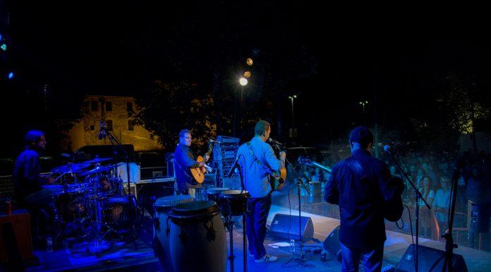 Festa del Roser 2017. Rumbafest. Arrels de Gràcia. (Foto: Carles Porta)