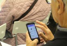 Taller de Facebook i xarxes socials al mòbil