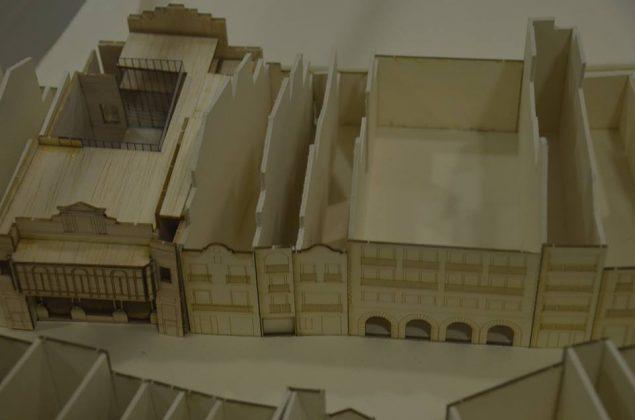 'El Círcol. 100 anys d'un edifici emblemàtic'