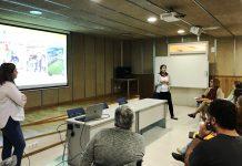 Presentació projecte 'Pati 14'