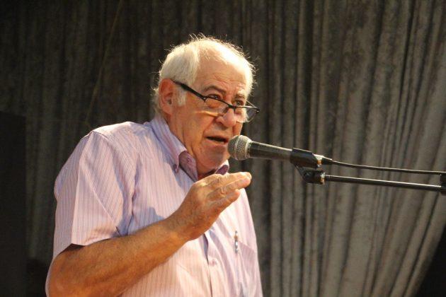 Víctor Pujol, president Esplai La Vila