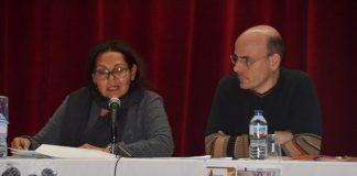 Margarita García. Fundació Migra Studium