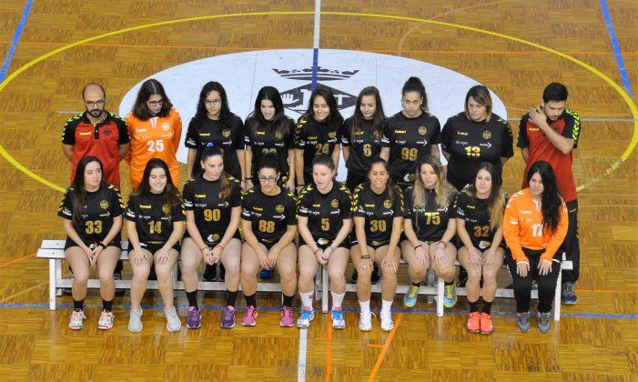 Presentació Club Handbol Martorell