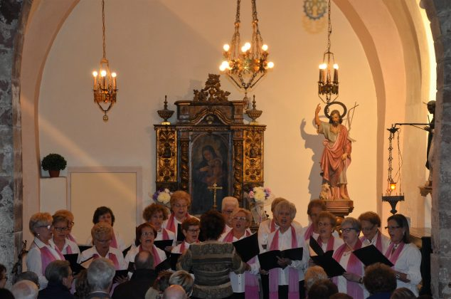 Festa del Tiscar i Sant Martí de Porres