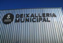 Deixalleria Municipal