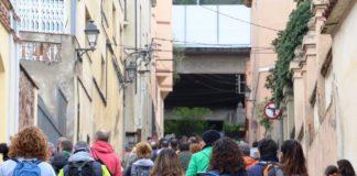 Caminades Urbanes