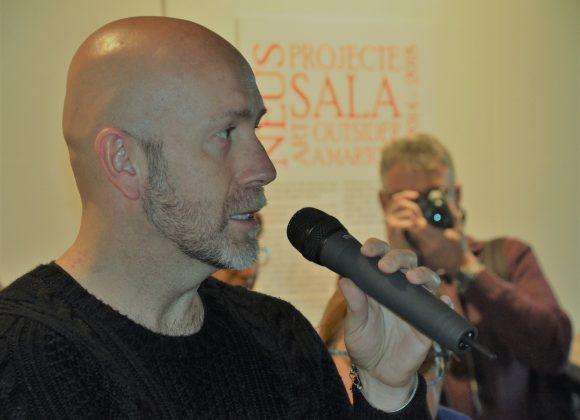 Sergi Corral, regidor Cultura, Museus i Patrimoni