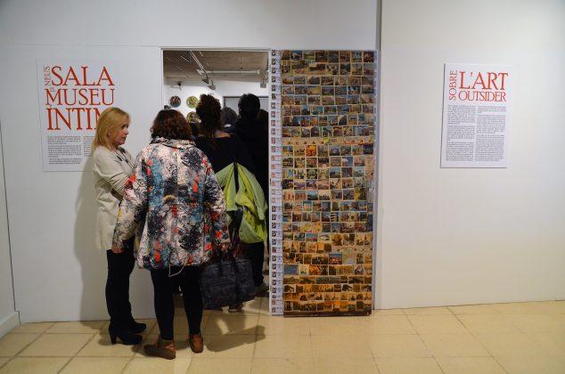 'Neus Sala: El Museu Íntim'