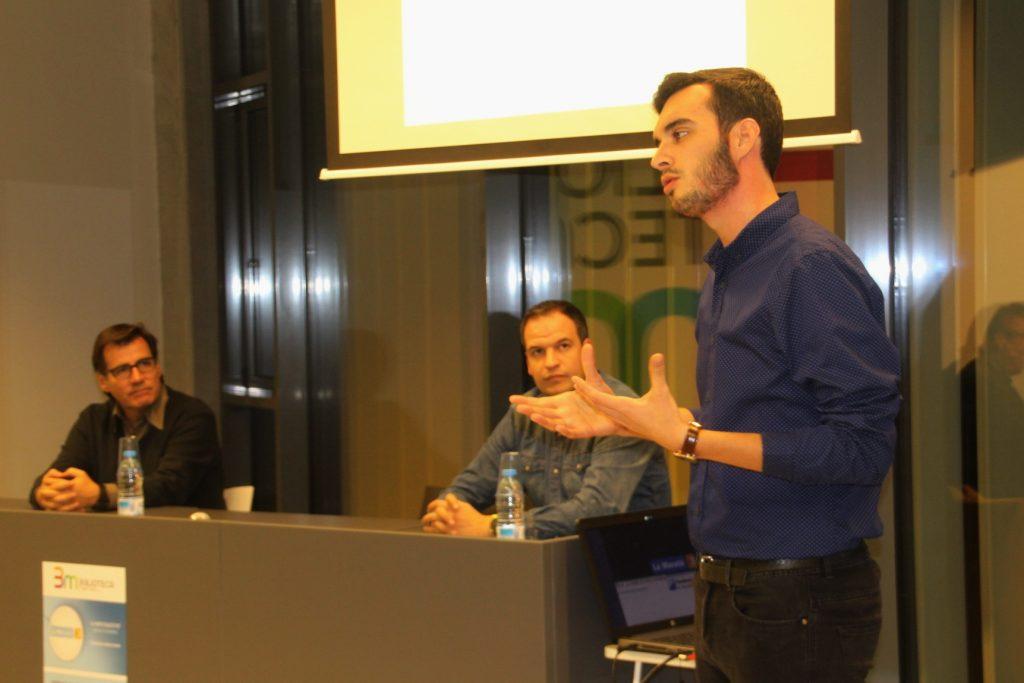 Ángel Toro, metge martorellenc. Xerrada sobre les malalties infeccioses a la Biblioteca Martorell. La Marató de TV3