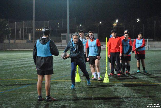 Clínic rugby Germán Fernández (SUT RCM Fotografia)
