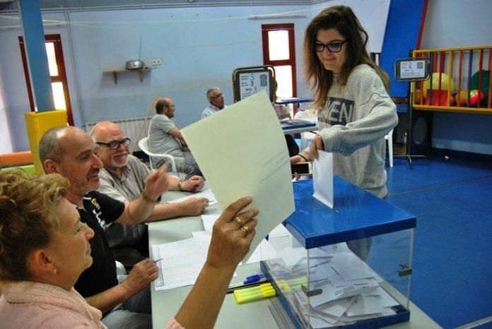 Eleccions Parlament de Catalunya