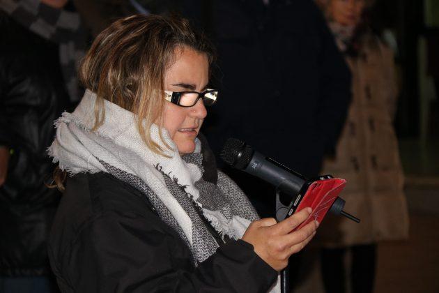 Montse Valls, presidenta ANC
