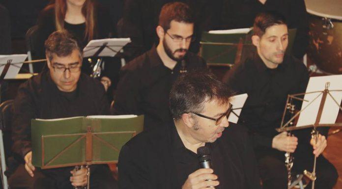 Concert de Nadal de la Banda Simfònica de Martorell