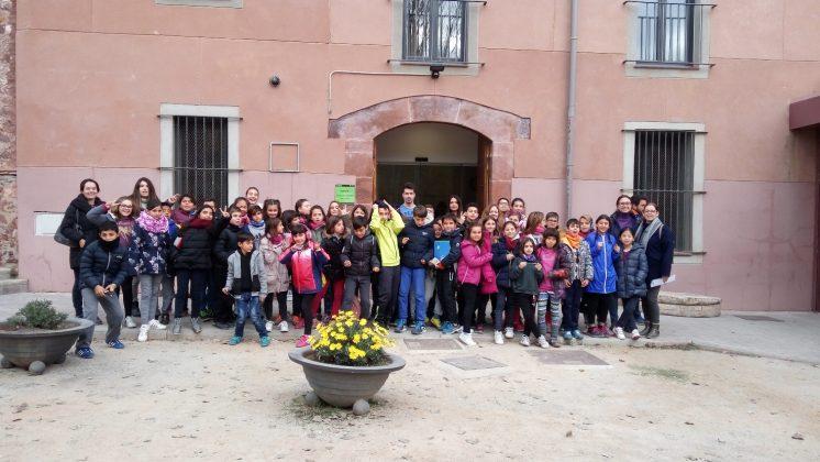 Alumnes Lola Anglada