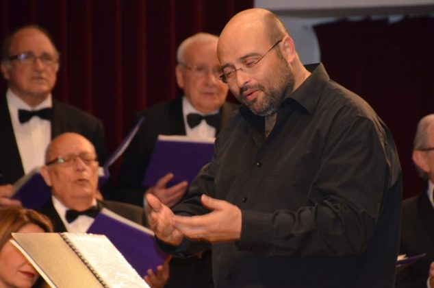 Carles Farràs, director Cor Inovyn