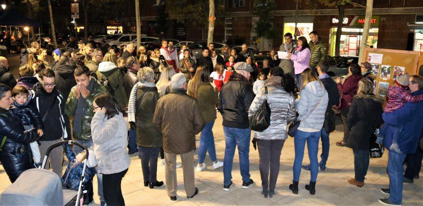 Lliurament premis 'Martorell Saludable'