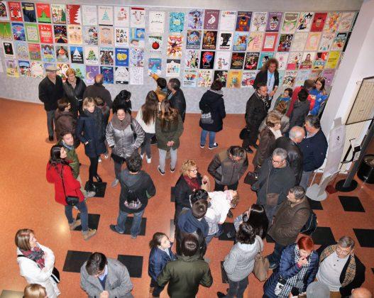 Exposició Concurs de Cartells