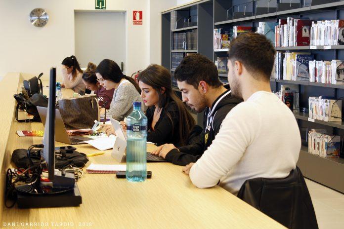 Aula d'Estudi