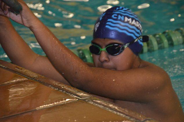 2a jornada Lliga Catalana natació adaptada